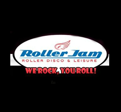 Roller Jam We Rock You Roll